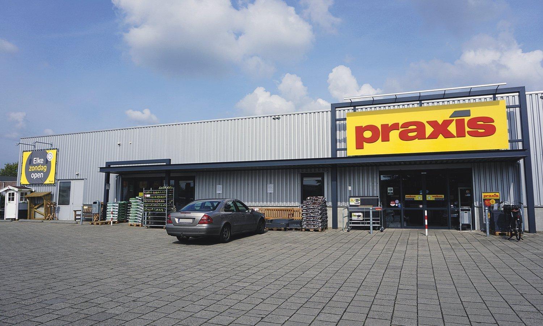 Garage Kasten Praxis.Kluskriebels Bij Praxis Budel Hac Weekblad